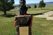 Bear Butte State Park, South Dakota, United States