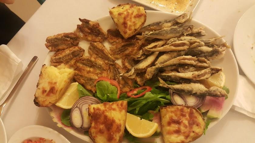 Ada Balık Restaurant Resim 2