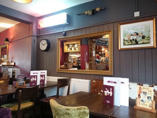 The Snug Bar Hertford