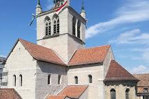 Abbatiale de Payerne, Payerne, Switzerland