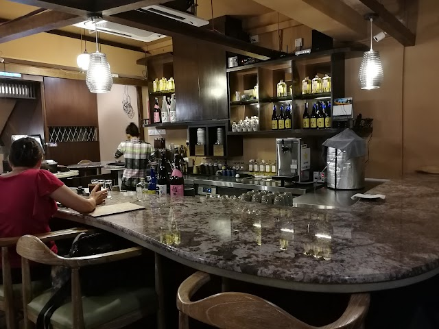 Nikai Awesome Japanese Restaurant