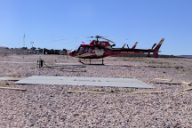 Papillon Grand Canyon Helicopters, Boulder City, United States