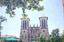 San Fernando De Bexar Cathedral, San Antonio, United States