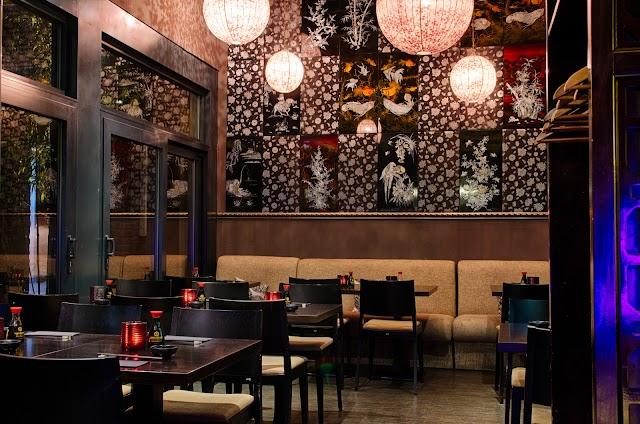 Oishii Sushi, Grill & More in Hasselt, Belgium