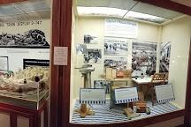 Leonard's Department Store Museum, Fort Worth, United States