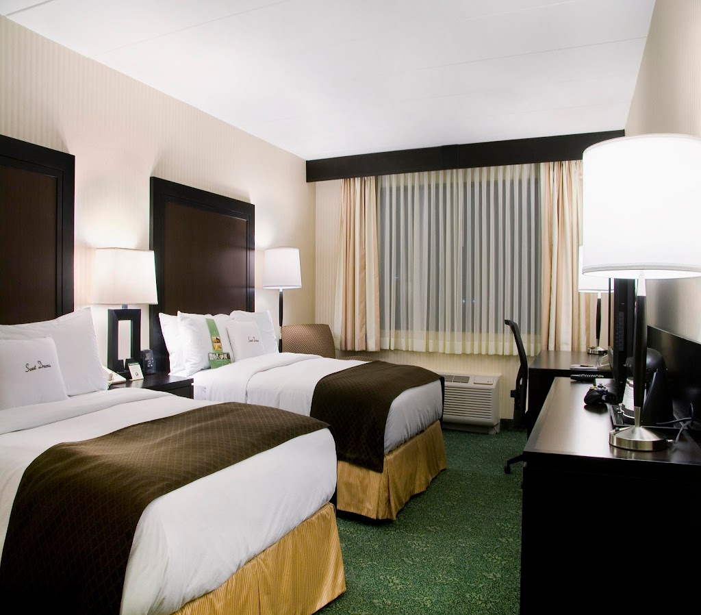 Doubletree Hotel Alsip Midway Airport