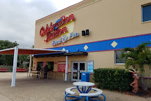 Celebration Station, Clearwater, United States