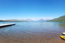 Lake McDonald, Glacier National Park, United States