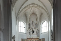 Wallfahrtskirche Maria Laach, Maria Laach am Jauerling, Austria