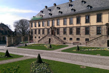 Stadtschloss City Palace Fulda, Fulda, Germany