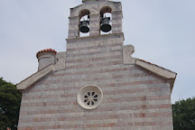 Church of the Holy Trinity, Budva, Montenegro