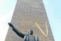 Charles S. Parnell Monument, Dublin, Ireland
