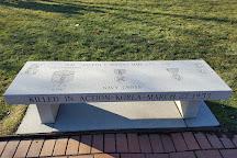 Massachusetts Korean War Memorial, Boston, United States