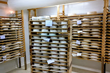 Fromagerie Ganot, Jouarre, France