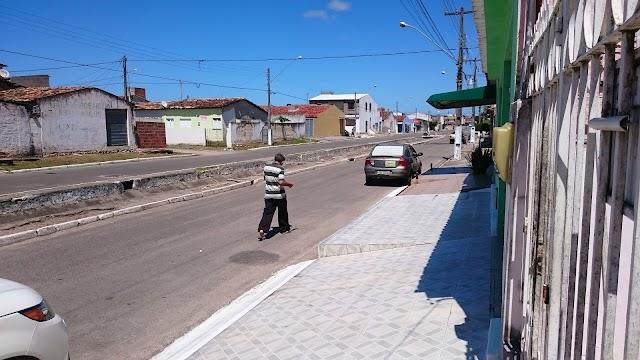Escola Estadual Eduardo Gomes Brigadeiro Cohab