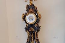 Vienna Clock Museum, Vienna, Austria