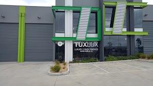 TuxLux Kitchen Transformations