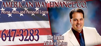 American Way Finance Company Payday Loans Picture