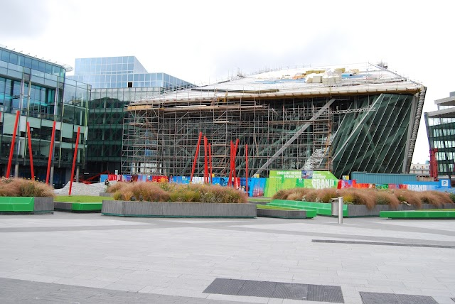 Grand Canal Square