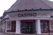 Casino JOA Etretat, Etretat, France