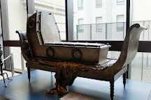 Magritte Museum, Brussels, Belgium