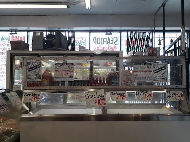 Market Fisheries