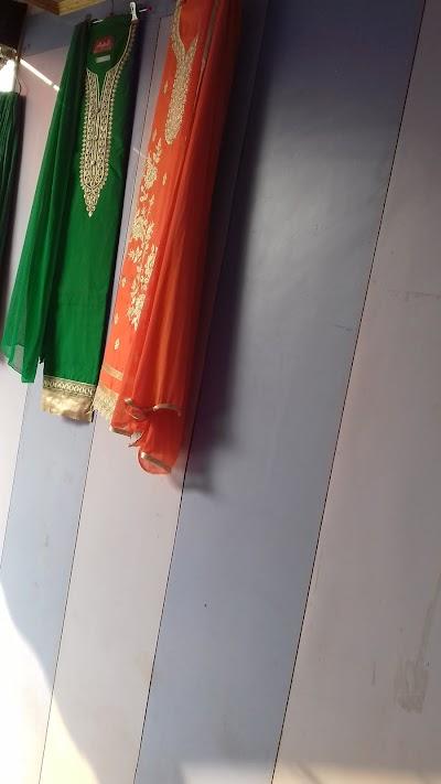 No. 1 Shalimar Cloth House