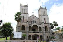 Sacred Heart Cathedral, Suva, Fiji