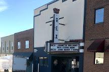 Rex Theater, Galax, United States