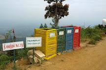 Lipton's Seat, Haputale, Sri Lanka
