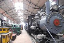 Museo del Ferrocarril, Guatemala City, Guatemala