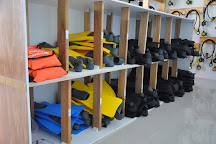 Ocean Junkies Dive Centre, Hulhumale, Maldives