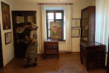 Books Museum, Lutsk, Ukraine