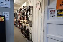 Lone Ranges Shooting Complex, Belmont, Australia