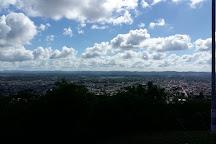 Hill of the Cross (Loma de la Cruz), Holguin, Cuba