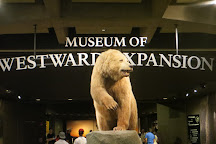 Museum of Westward Expansion, Saint Louis, United States