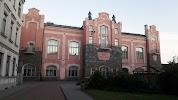 Ventspils tirgus , SIA на фото Вентспилса