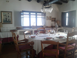 Restaurante Horno de Víznar