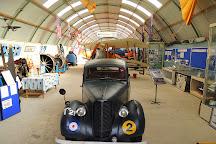 Montrose Air Station Heritage Centre, Montrose, United Kingdom