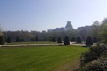 Abbaye de la Cambre, Brussels, Belgium