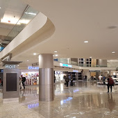 Аэропорт  Atlanta ATL