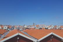 Smogenbryggan, Smogen, Sweden