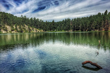 Horse Thief Lake, Keystone, United States