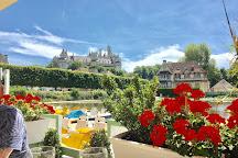 Chateau de Pierrefonds, Pierrefonds, France