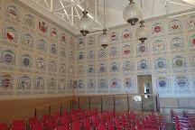 Ducal Palace (University), Camerino, Italy