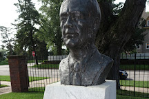 Gerald R. Ford Birthsite and Gardens, Omaha, United States