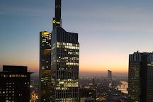 Taunusturm, Frankfurt, Germany