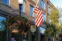 Downtown Bozeman, Bozeman, United States