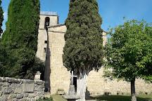 Monestir de Santa Maria de Lluca, Lluca, Spain