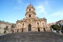 Cathedral of St. George, Modica, Italy